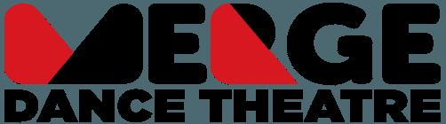 Merge Dance Theatre Retina Logo